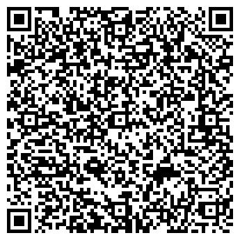 QR-код с контактной информацией организации Самоделки, ЧП
