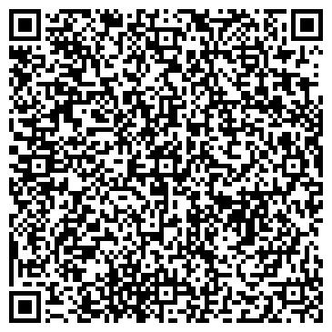 QR-код с контактной информацией организации Студия термопринт, ООО