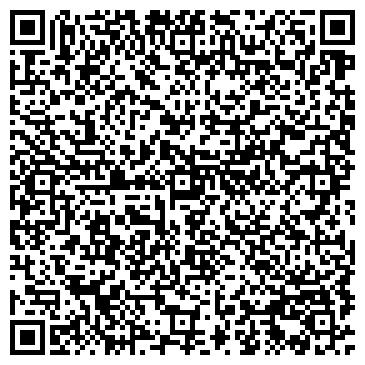 QR-код с контактной информацией организации Разливаев, ЧП