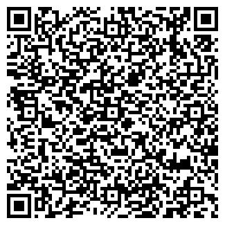 QR-код с контактной информацией организации Логопринт, ООО