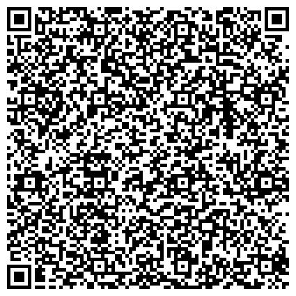 QR-код с контактной информацией организации Глодис, ООО полиграфический центр