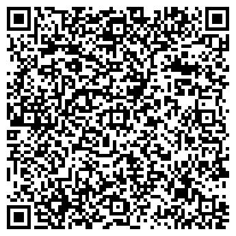 QR-код с контактной информацией организации Бизнес, ЧП