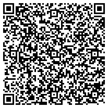 QR-код с контактной информацией организации PVM-print(ПВМ-принт), ЧП