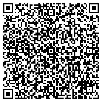 QR-код с контактной информацией организации Фин-Актив, ЧП