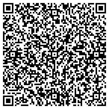 QR-код с контактной информацией организации Vip.dizayn, ООО