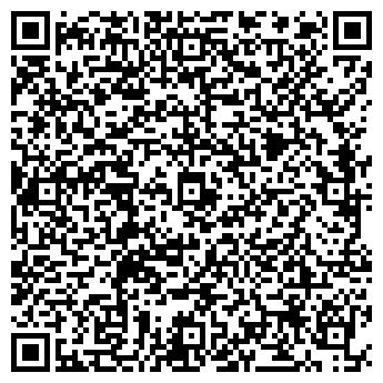 QR-код с контактной информацией организации Реноме-Вест, ЧП