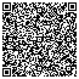 QR-код с контактной информацией организации Гросс, ЧП