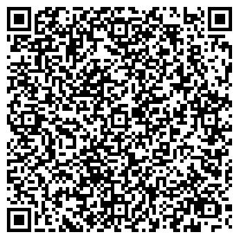 QR-код с контактной информацией организации МБК Украина, ООО