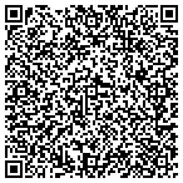 QR-код с контактной информацией организации Зебра Арт, ЧП