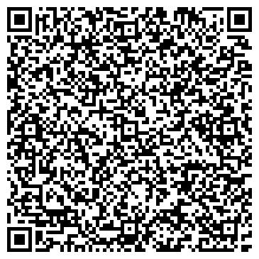 QR-код с контактной информацией организации Алл сити (AllCity), СПД