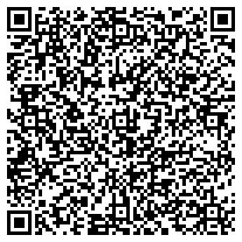 QR-код с контактной информацией организации Фанболки, ЧП