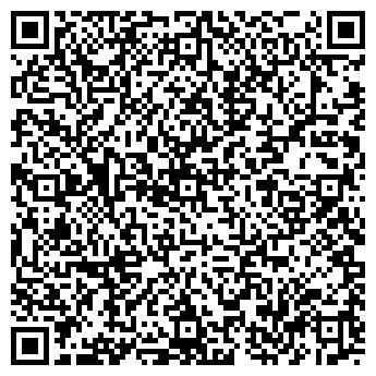 QR-код с контактной информацией организации РА Тотем, ЧП