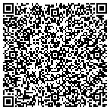 QR-код с контактной информацией организации Футболка, ЧП