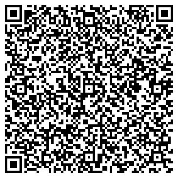 QR-код с контактной информацией организации Полиграфический центр Иллюзион, ЧП
