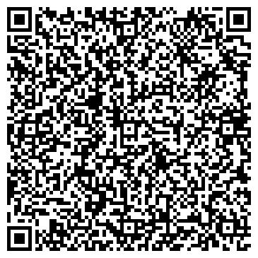 QR-код с контактной информацией организации РИА Донсай, ООО
