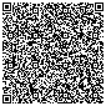 QR-код с контактной информацией организации iFIT Межрегиональная школа фитнеса совместно с ХОУЦ Госкомстата Украины, ГП