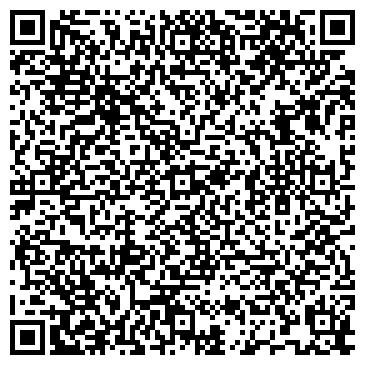 QR-код с контактной информацией организации Трафарет Сервис, ЧП