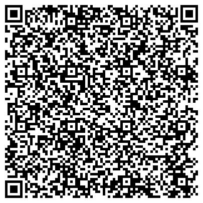 QR-код с контактной информацией организации Дизайн-студия Оазис, (Васильева В.И.), ЧП