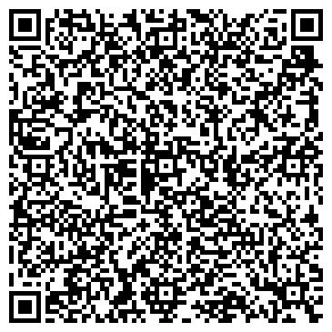 QR-код с контактной информацией организации Лазер услуги, ЧП