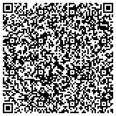 QR-код с контактной информацией организации Рекламное агентство Адвер, ООО