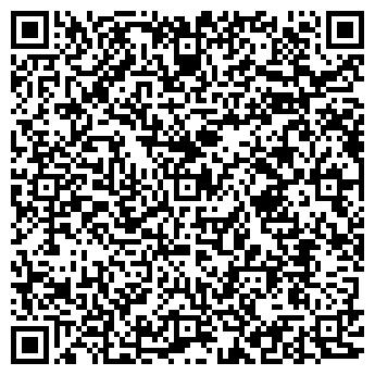 QR-код с контактной информацией организации Мир Полиграфии, ООО