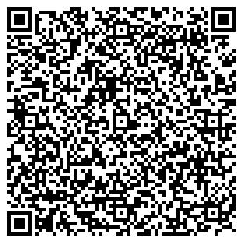 QR-код с контактной информацией организации Vip Print Group,ООО