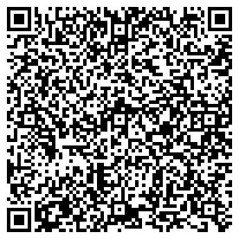 QR-код с контактной информацией организации Принт ВВ, ООО