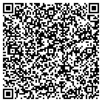 QR-код с контактной информацией организации Импринт, ООО