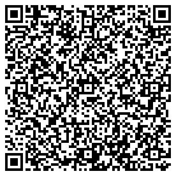 QR-код с контактной информацией организации Юс-принт, ООО