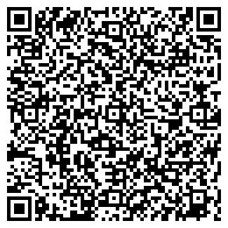 QR-код с контактной информацией организации Кагана, ЧП