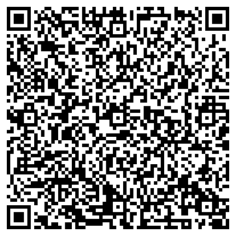 QR-код с контактной информацией организации Лео Пресс, ООО