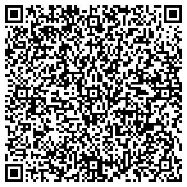 QR-код с контактной информацией организации Макропринт, ООО