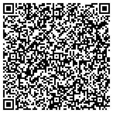QR-код с контактной информацией организации Веда-Полиграф, ООО