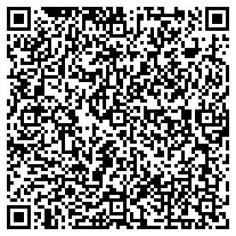 QR-код с контактной информацией организации Чесноков А. А., ЧП