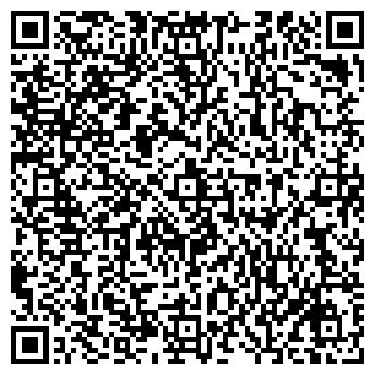 QR-код с контактной информацией организации ХРТ принт, ДП