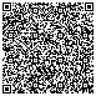 QR-код с контактной информацией организации Паритет-ПАК, ООО