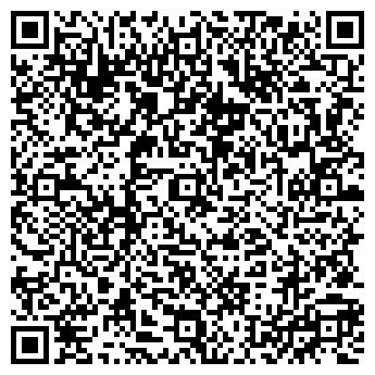 QR-код с контактной информацией организации Крафтпак, СПД
