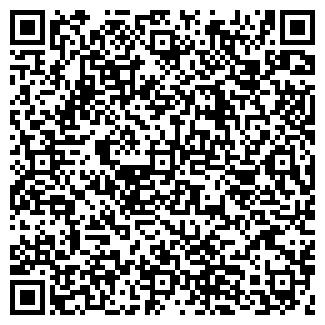 QR-код с контактной информацией организации ООО Глори Пак