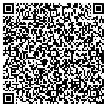 QR-код с контактной информацией организации Типография Пюро, ООО