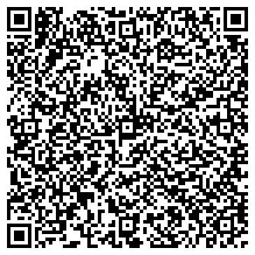 QR-код с контактной информацией организации Евро-Флок, ЧП
