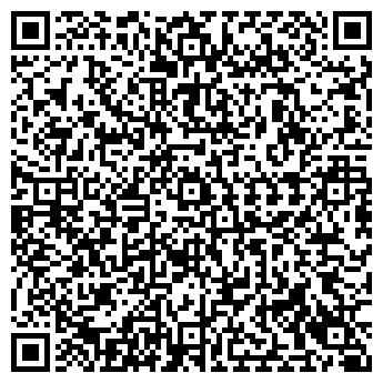 QR-код с контактной информацией организации Капитан-А, ООО