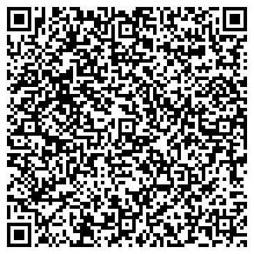 QR-код с контактной информацией организации Компания Граффити