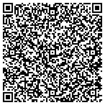 QR-код с контактной информацией организации Аурум РА, ООО