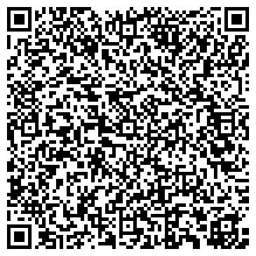 QR-код с контактной информацией организации Типография Барбарис, ООО