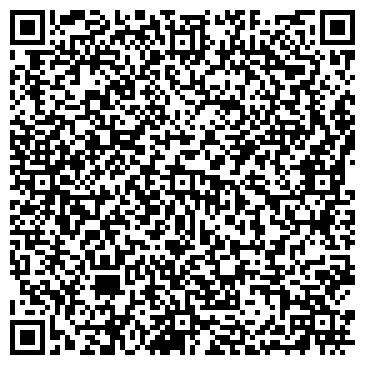 QR-код с контактной информацией организации Экслибрис РПК, ООО