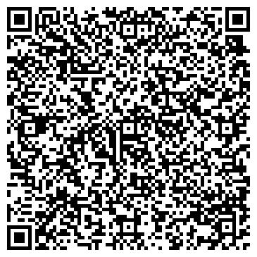 QR-код с контактной информацией организации Чередник, СПД
