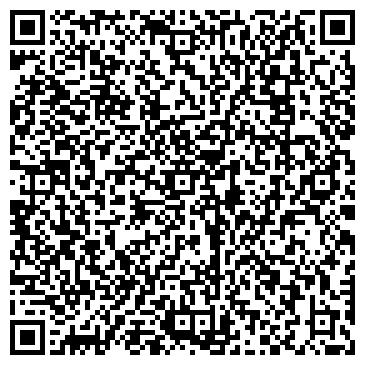 QR-код с контактной информацией организации АС сервис, ЧП