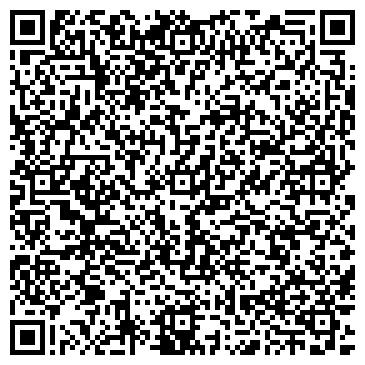 QR-код с контактной информацией организации Паллада, ООО