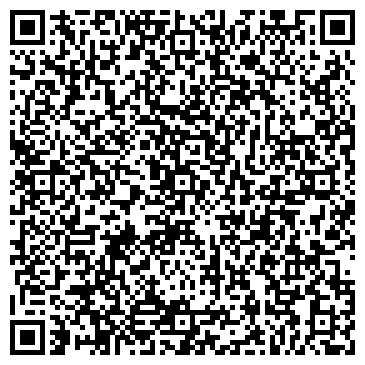 QR-код с контактной информацией организации Сим Сору, ООО