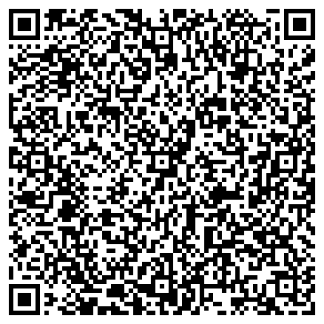 QR-код с контактной информацией организации Полимер Друк, ООО